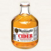 Martinelli's - 100% Pure Apple Cider, 6/50.7 oz