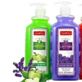 Panrosa - Liquid Hand Soap, Green Apple Scented