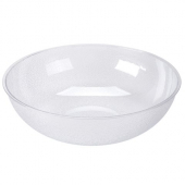 "Cambro - Bowl, 23"" Pebbled Round"