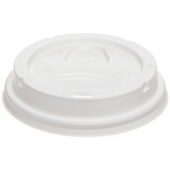 Dixie Perfect Touch Hot Cup Lid, Fits 10-16 oz Cups