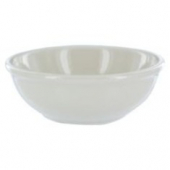 World Tableware - Ultima Princess Oatmeal/Nappie Bowl, 10 oz Cream White Stoneware