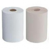 "Green Source - Hardwound Roll Towel, 1-Ply White, 7.75""x300 ft'"