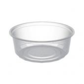 Anchor - MicroLite Clear Cup (Deli Container), 8 oz