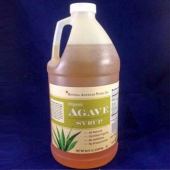 Agave Syrup, Organic