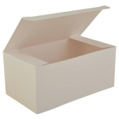 Southern Champion Tray - Tuck Top Box, 9x5x4 White