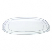 Fresh 'n Clear Catering Lid, Fits 360 oz Bowl, Clear PET Plastic