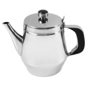 Teapot, 20 oz Stainless Steel