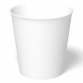 Paper Hot Cup, 10 oz, White
