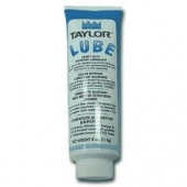 Taylor Sanitary Soft Serve Lubricant, Blue