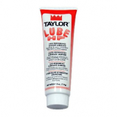 Taylor Sanitary Soft Serve Lubricant, Red