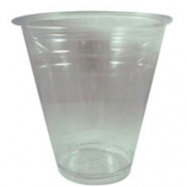 Karat - Plastic Cold Cup, 12 oz Clear