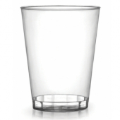 Fineline Settings - Savvi Serve Tumbler, 16 oz Clear Plastic