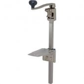 Edlund - Can Opener, Manual Quick Change with Standard Length Bar and Plated Base, U Series