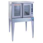 Blodgett - Convection Oven, Full-Size Single Standard Depth Electric, Fits 5 18x26 Full Size Baking