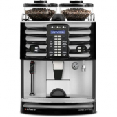 Rosito Bisani - Schaerer Coffee Art Plus Espresso Coffee Machine, 2-Step Fully Automatic and Electro