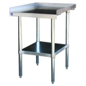 Blue Air - Equipment Stand, 28x24x26 Stainless Steel