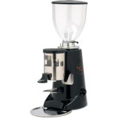 Rosito Bisani - F5GM Grinder, Semi-Automatic Cast Aluminum Casing and Adjustable Closer