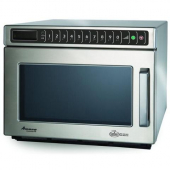 Amana - Microwave Oven, Commercial Heavy Duty