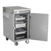 FWE - Heated Holding Cabinet, Undercounter Insulated with 8 Pan Capacity, 120v, Energy Star