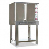 Therma-Tek - Pro-Dynamic Series Gas Convection Oven, 55,000 BTU/hr with Electronic Ignition