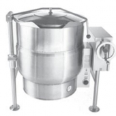 Therma-Tek - Steam Kettle, Electric with Tilting Tri-Leg, 20 Gallon Capacity