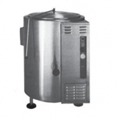 Therma-Tek - Steam Kettle, Stationary Gas, 20 Gallon Capacity