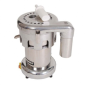 Uniworld - Juice Extractor, 1 HP Cast Aluminum and Stainless Steel, Ideal for Fruit and Vegetables,