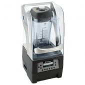 Vita-Mix - The Quiet One Countertop Blender, 48 oz with 6 Program Buttons, 18x8.5x10.7, 120V 15 amp