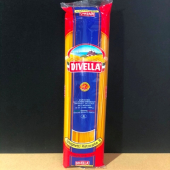 C - Divella Spaghetti, Imported from Italy, 1 Lb
