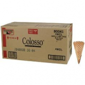 Keebler - Colosso Waffle Cone, Large