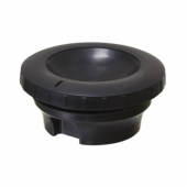 Wilbur Curtis - Drip-Thru Lid for TLXP, Black