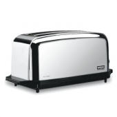 Waring - Toaster, 4-Slice 2-Slot Commercial Light Duty