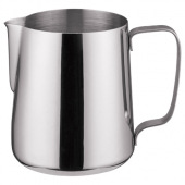 Winco - Frothing Pitcher, 20 oz Stainless Steel