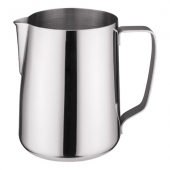 Winco - Frothing Pitcher, 50 oz Stainless Steel